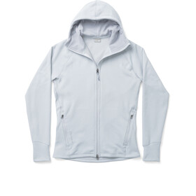 Houdini Power Houdi Jacket Men ground grey